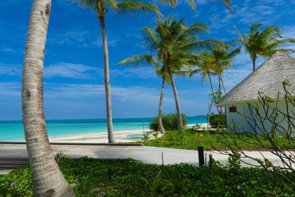 Resort alle Maldive, 5 motivi per scegliere il Kandima