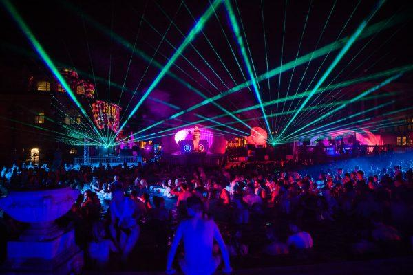 Capodanno a Budapest con pool party alle terme Szechenyi