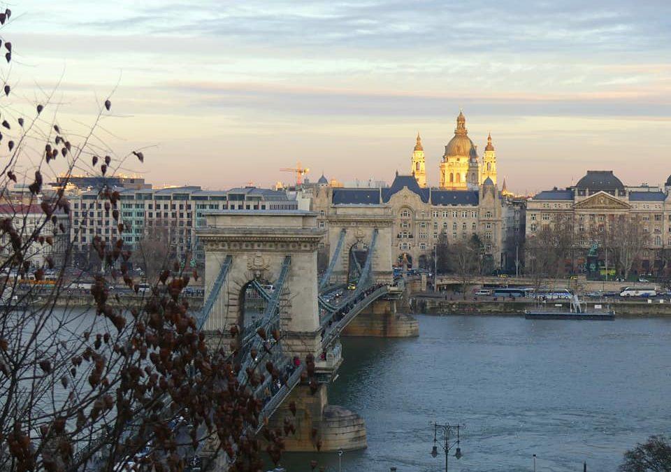 Budapest a dicembre, il mio viaggio di 3 giorni