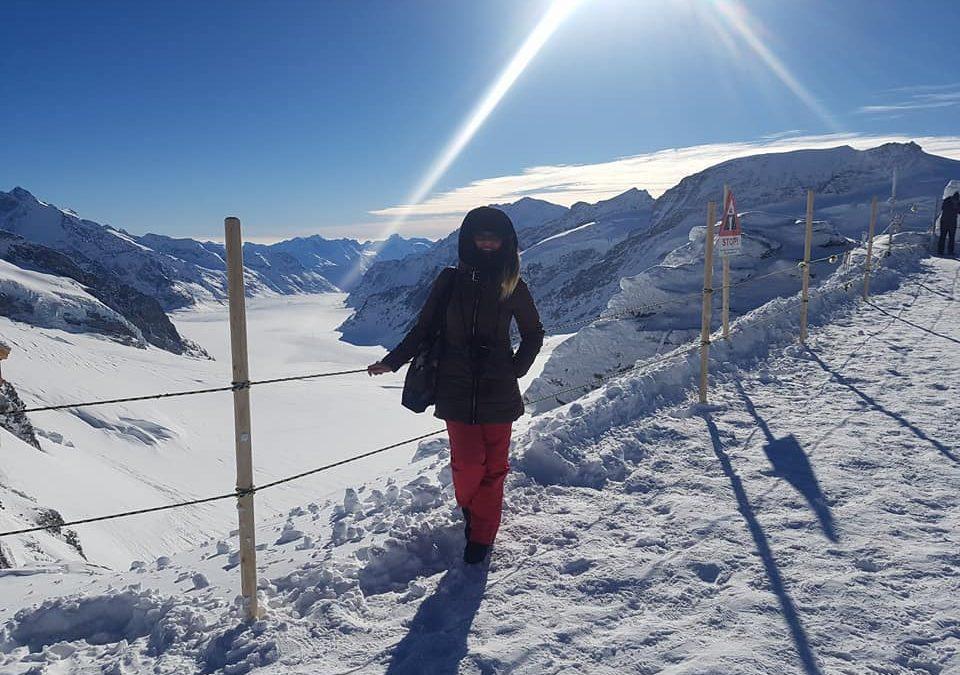 Vacanze sulla neve in Svizzera nella Jungfrau Region