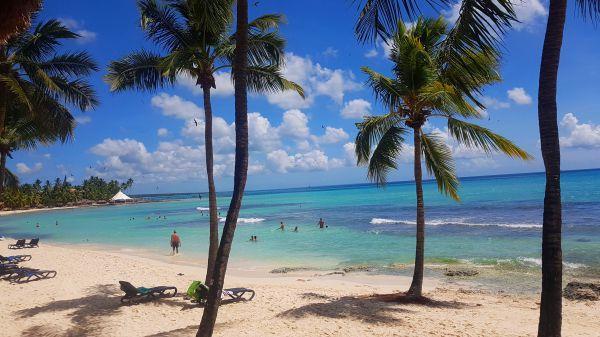 Caraibi a luglio, viaggio di gruppo in Repubblica Dominicana