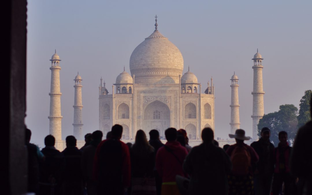 Come prepararsi a un viaggio in India