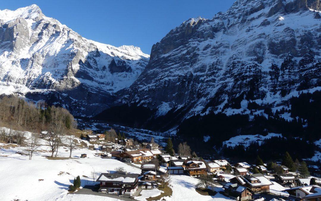 5 cose che non mi aspettavo dalla Svizzera