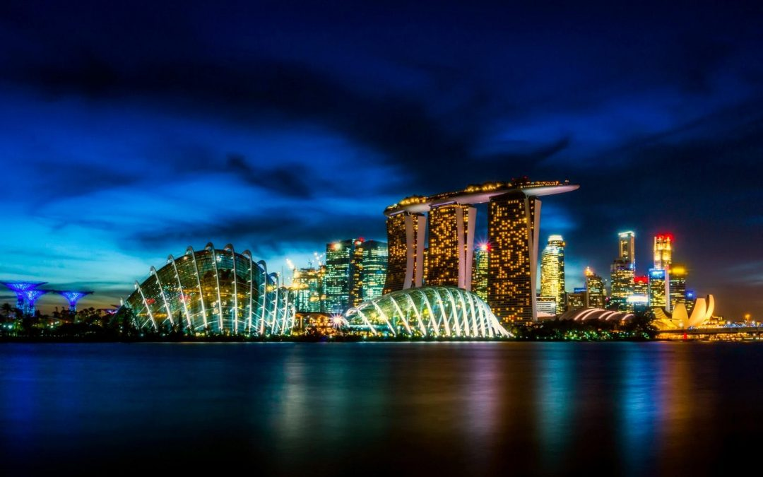 La mia prima crociera in veliero tra Singapore, Malesia e Thailandia