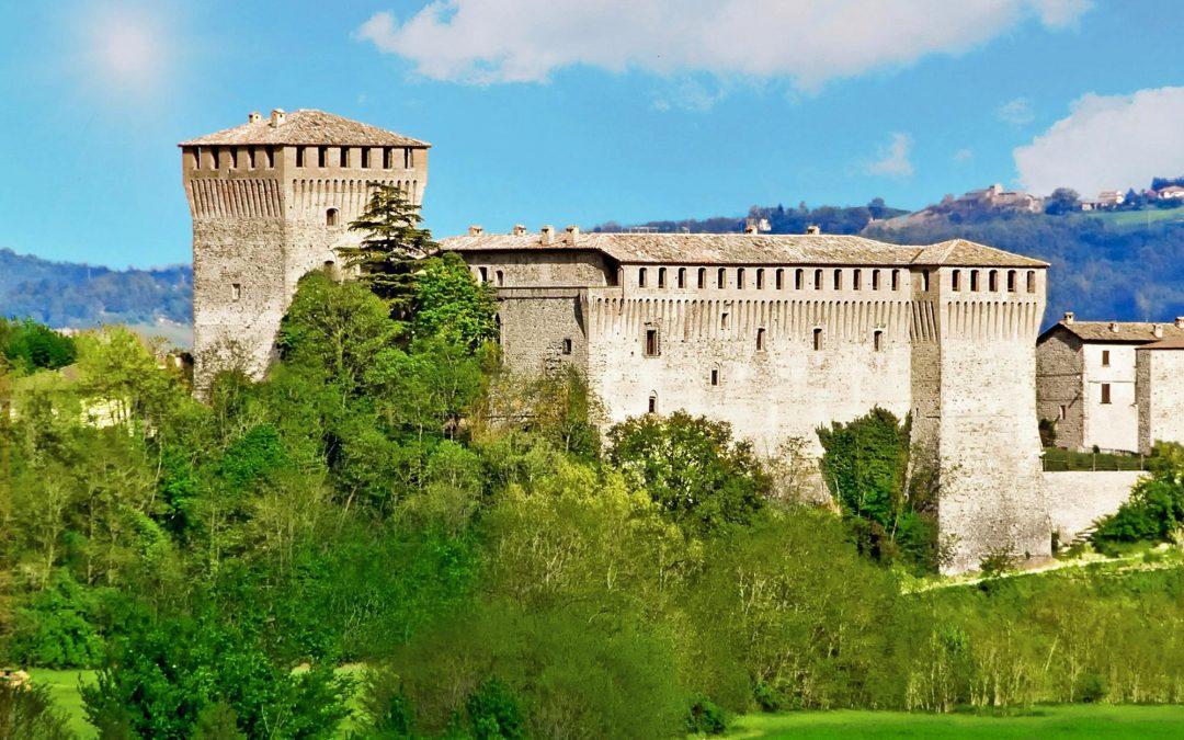 Alla scoperta dei castelli più belli d'Europa