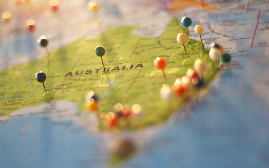 Organizzare un viaggio in Australia, i consigli di chi ci è stato
