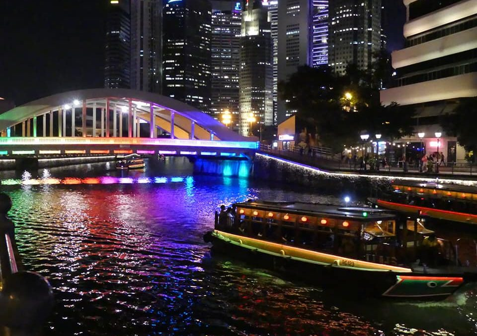 Singapore in due giorni, cosa vedere