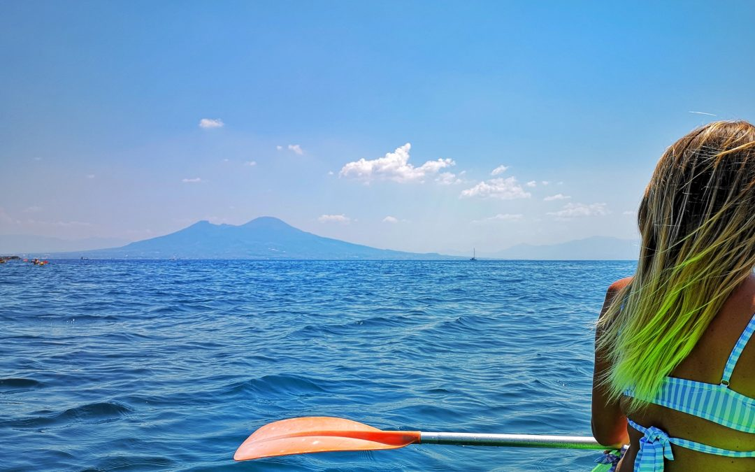 10 cose da fare a Napoli in estate