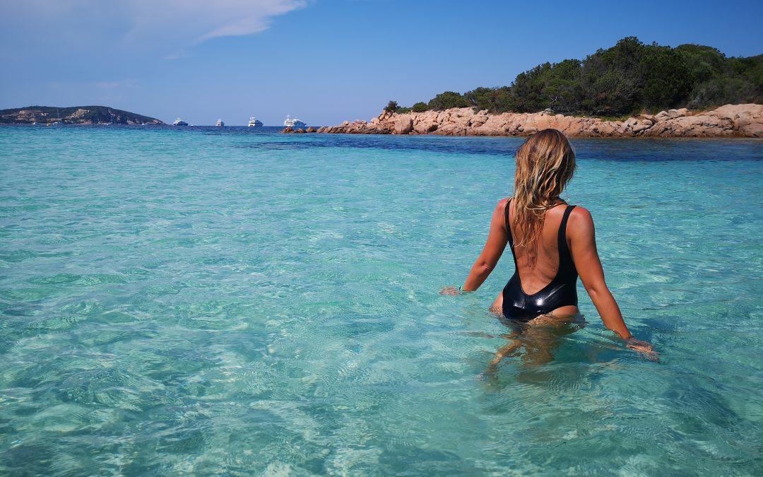 Vacanze in Sardegna, week end in Costa Smeralda da sola