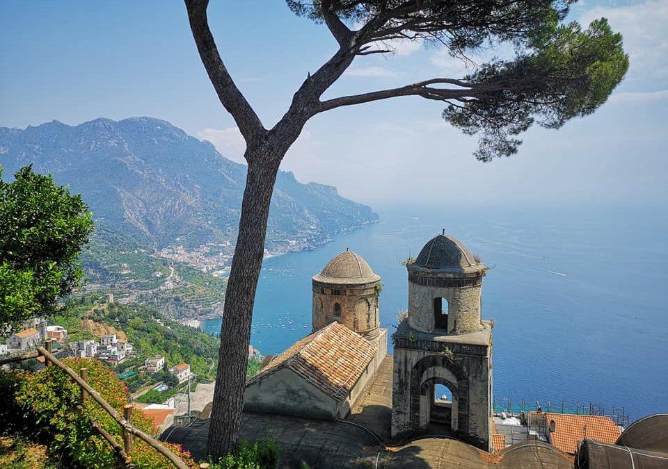 Cosa vedere a Ravello, bellissimo borgo in Costiera Amalfitana