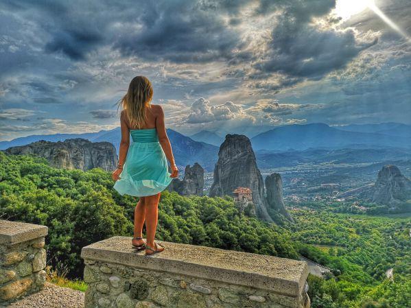 Tour dei Balcani in una settimana in macchina, il mio itinerario
