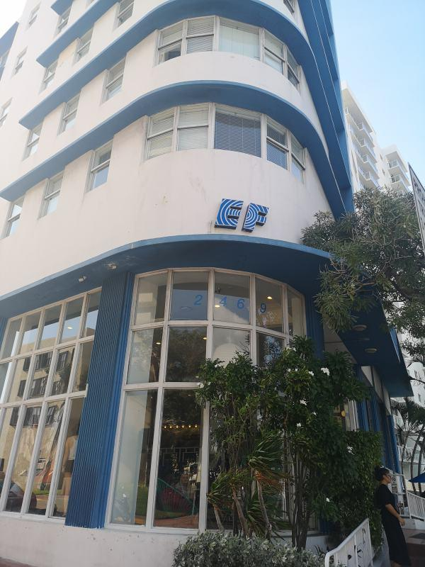 EF School Miami Beach