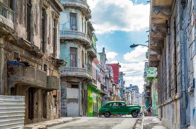 Viaggio di gruppo a Cuba per Pasqua e ponte del 25 Aprile