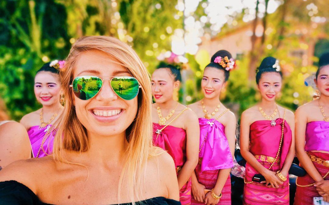 Thailandia del nord, 11 esperienze autentiche da provare in una settimana