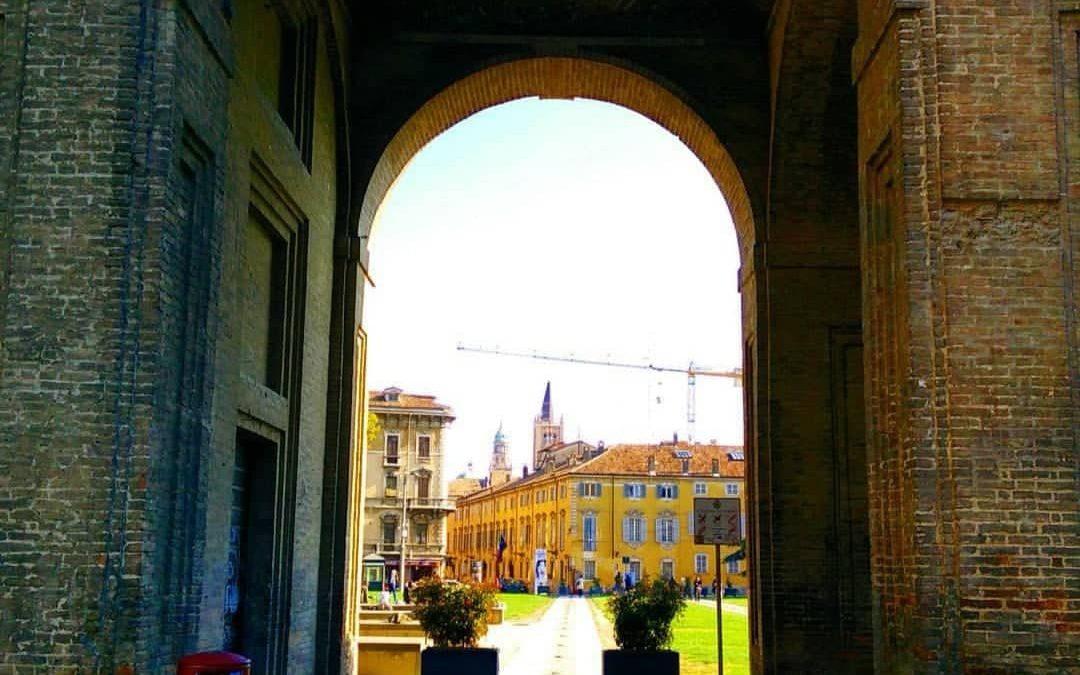 Cosa vedere a Parma in un giorno a piedi (o in bici)