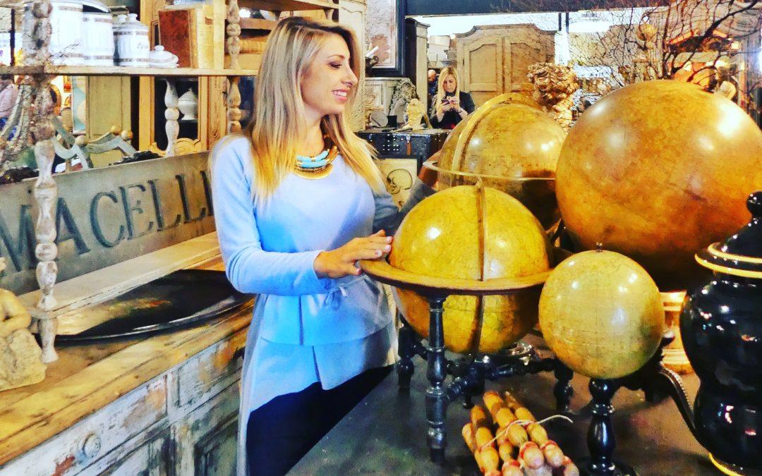 Eventi a Parma, torna il Mercanteinfiera 2019