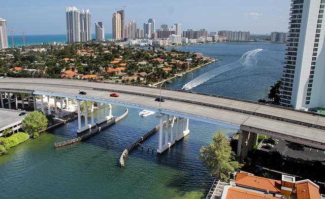 Cosa vedere a Miami e dintorni in 5 giorni