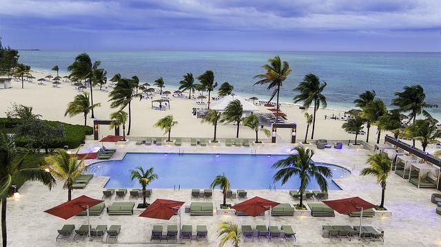 resort all inclusive viva maya