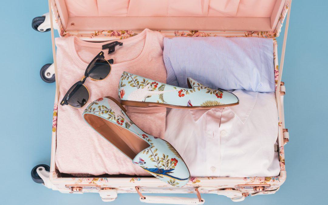 Bellezza in viaggio, 9 consigli per essere sempre in ordine