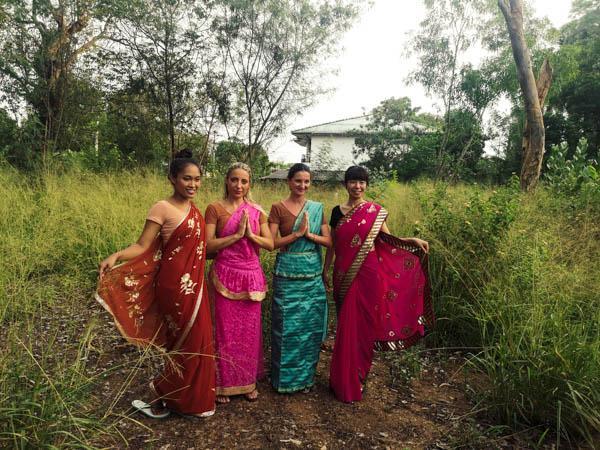 Organizzare un viaggio in Sri Lanka, consigli utili prima di partire