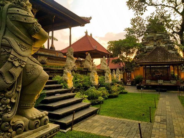 Cosa vedere a Ubud e dintorni in tre giorni