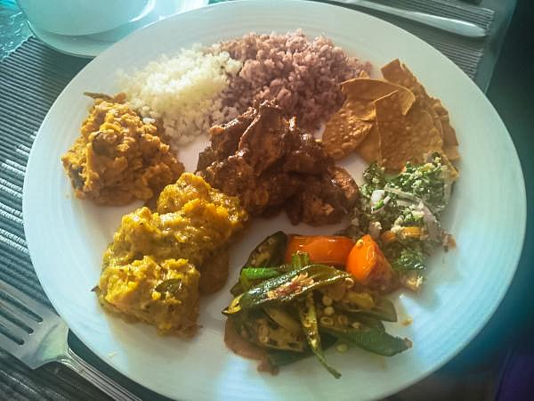 Piatti tipici dello Sri Lanka, cosa mangiare nell'isola di Ceylon