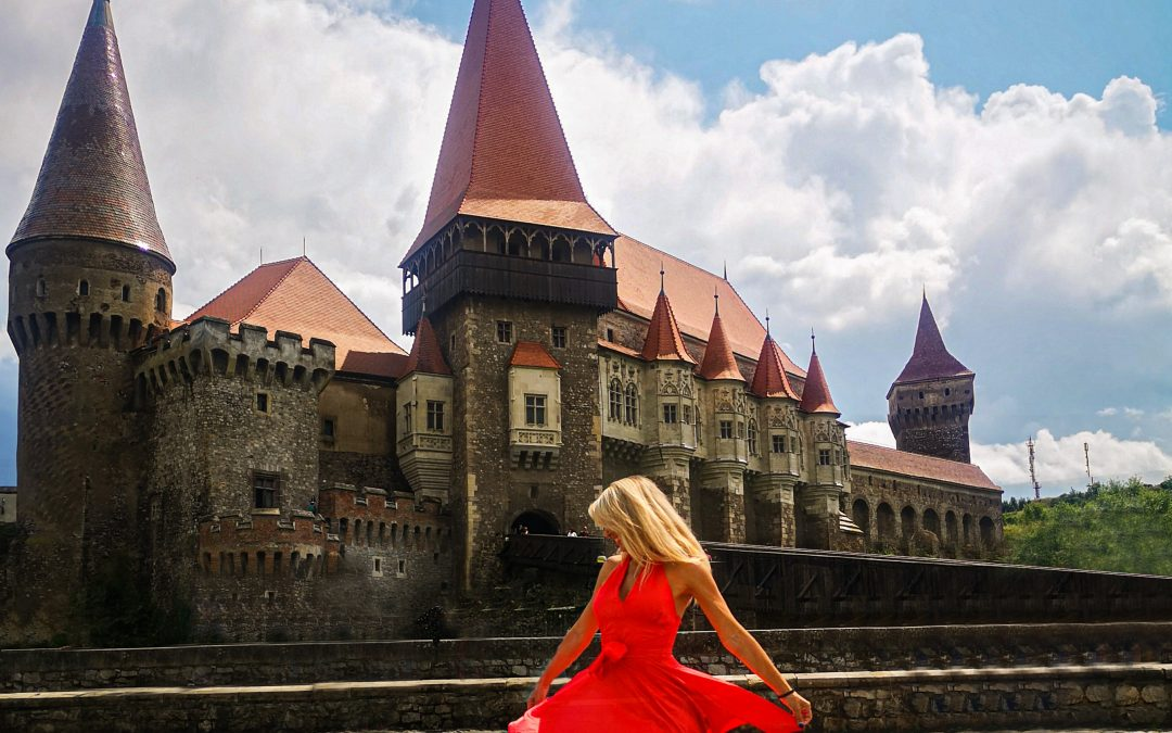 What to see in Transylvania in Romania (in addition to the Castle of Dracula)