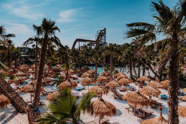 Roatan, la novità 2019 di Caribe Bay di Jesolo (ex Aqualandia)