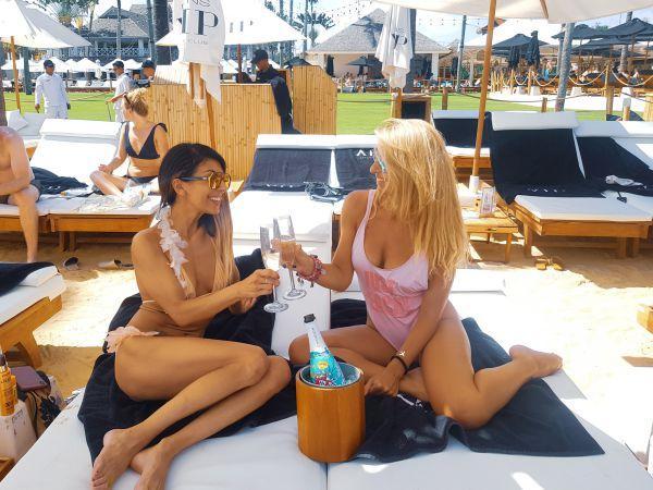 Vita notturna a Bali, i migliori locali e beach club