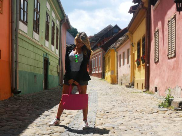 what to see in Sighisoara