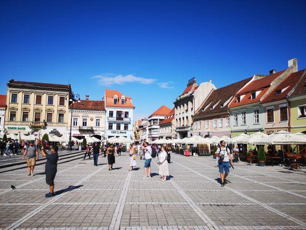 what to see in Brasov Transylvania