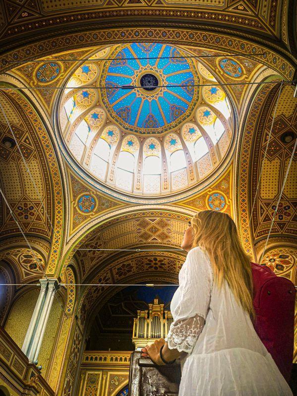 Oradea synagogue