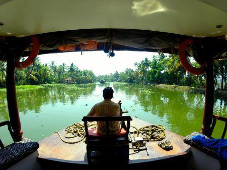 Viaggio in Kerala, esperienza indimenticabile tra popoli e natura