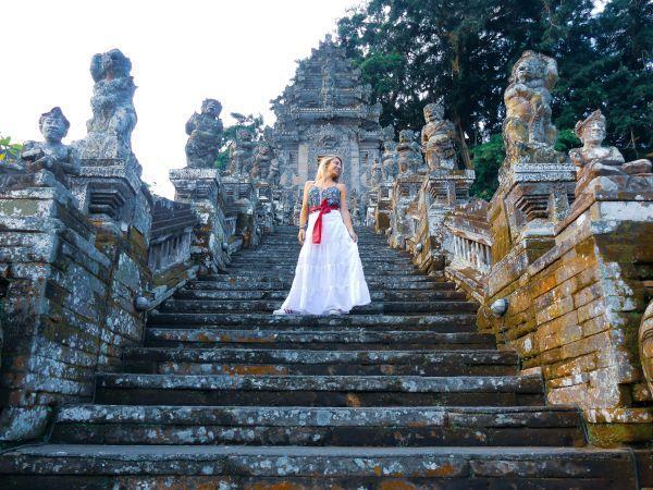 Kehen Temple Bali