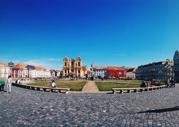 Cosa vedere a Timisoara, capitale europea della cultura 2021