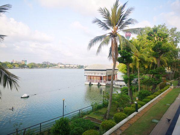 5 resort da sogno dove dormire in Sri Lanka