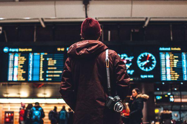 Come arrivare a Malpensa aeroporto da Milano
