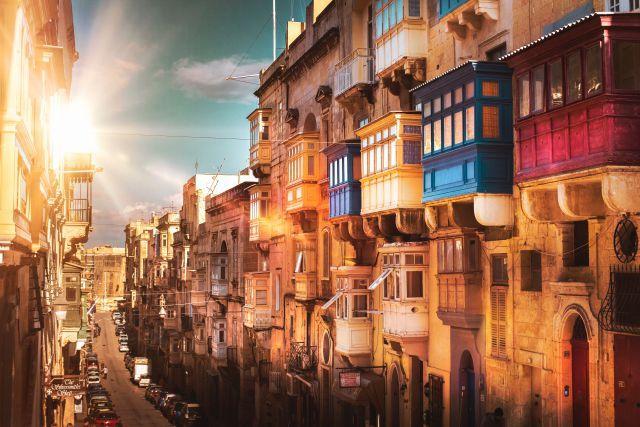 Vacanze Studio 7 Motivi Per Studiare Inglese A Malta In Viaggio Da Sola