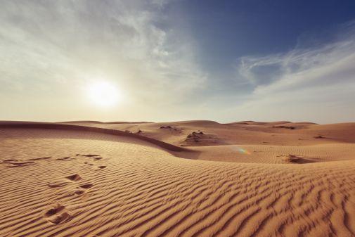 Oman Capodanno 2020