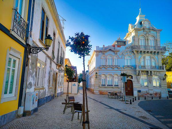 Cosa vedere in Algarve in 3 giorni, viaggio da sola a novembre