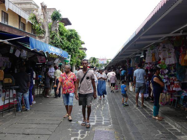 come arrivare a Mauritius