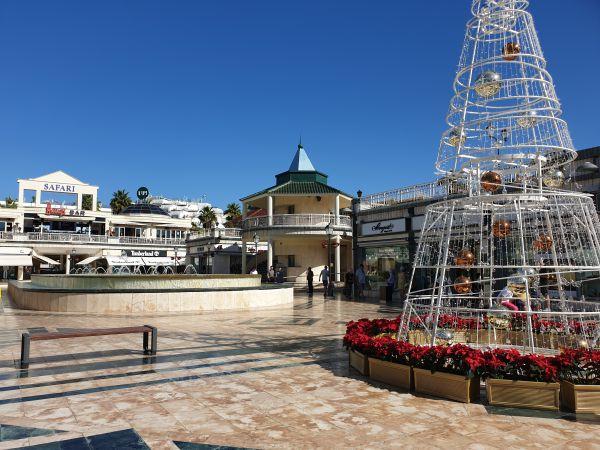 dicembre a Tenerife