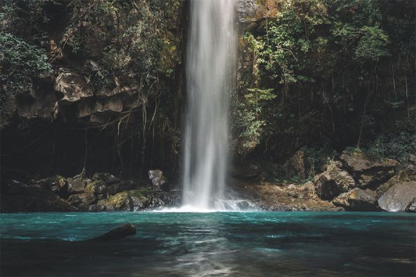 Costa Rica cosa vedere