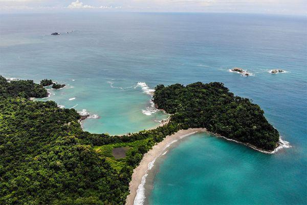 Costa Rica spiagge