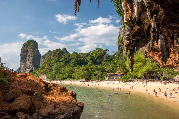 Thailandia in inverno, i luoghi più belli per le vacanze al mare