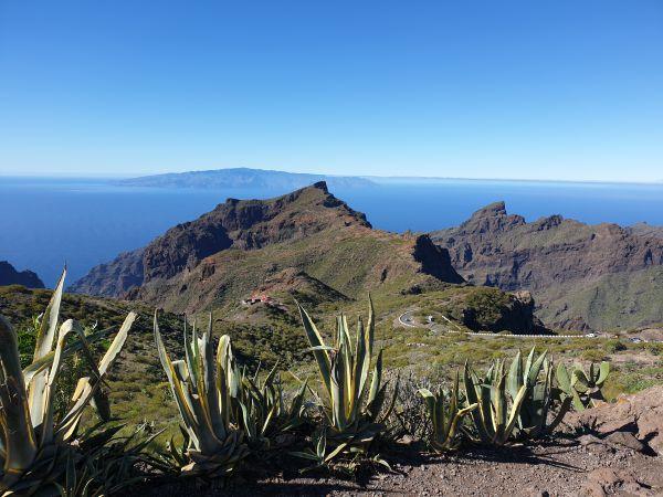 Tenerife cosa vedere